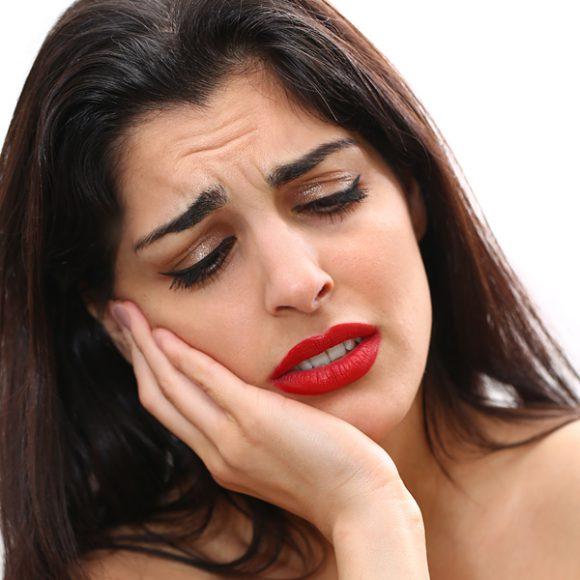 Vad skall du göra om du får akut tandvärk?
